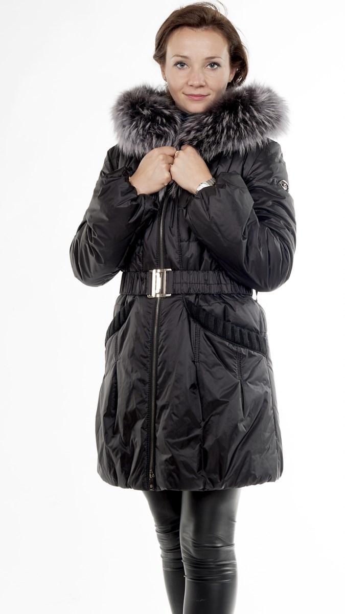 Арт.026. Куртка с отстегиваемым капюшоном, отд. енотом. Наполнитель &laquo;Изософт&raquo;<br /> &nbsp;Производство &laquo;Laura Bianca&raquo; , Италия.21 000 руб.